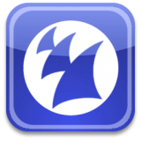 Armada Icon: Blue