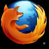 Mozilla Firefox: Logo