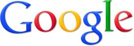 Google: Új Logo