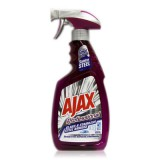 AJAX Professional Stainless Steel