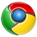 Google Chrome: Logo