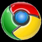 Google Chrome: Logo