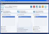 MySQL Workbench: Home