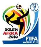 FIFA World Cup - South Africa 2010: Logo