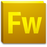 Adobe Fireworks CS5: Icon