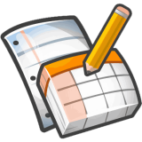 Google Documents: Icon