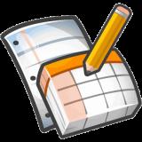 Google Documents: Icon