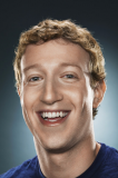 Mark Zuckerberg: Profile Picture