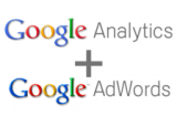Google Analytics + Google AdWords
